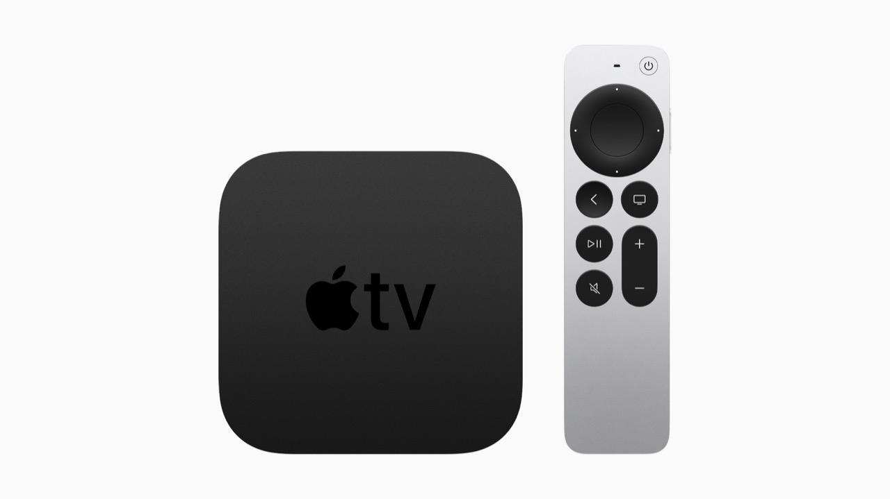 新型Apple TV 4K/iMac/iPad Proの予約開始。発売日は5月21日