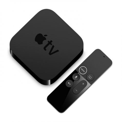 Amazon、「Apple TV」の販売再開。日本とChromecastはまだ