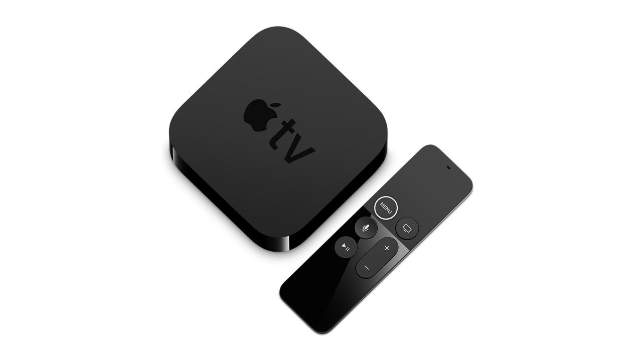新型Apple TV、リフレッシュレート120Hzに対応か