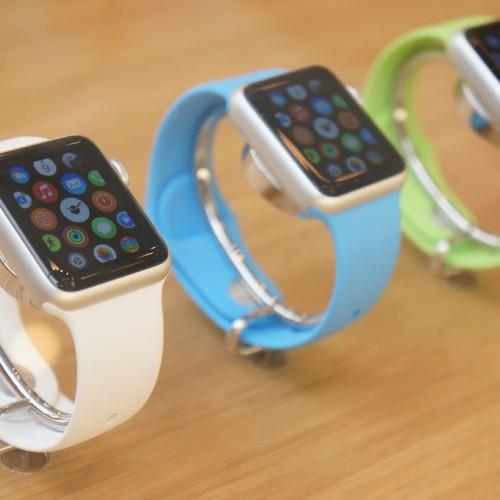 "Apple Watch 2は変化の少ない""S""モデル?2017年にデザイン刷新か"