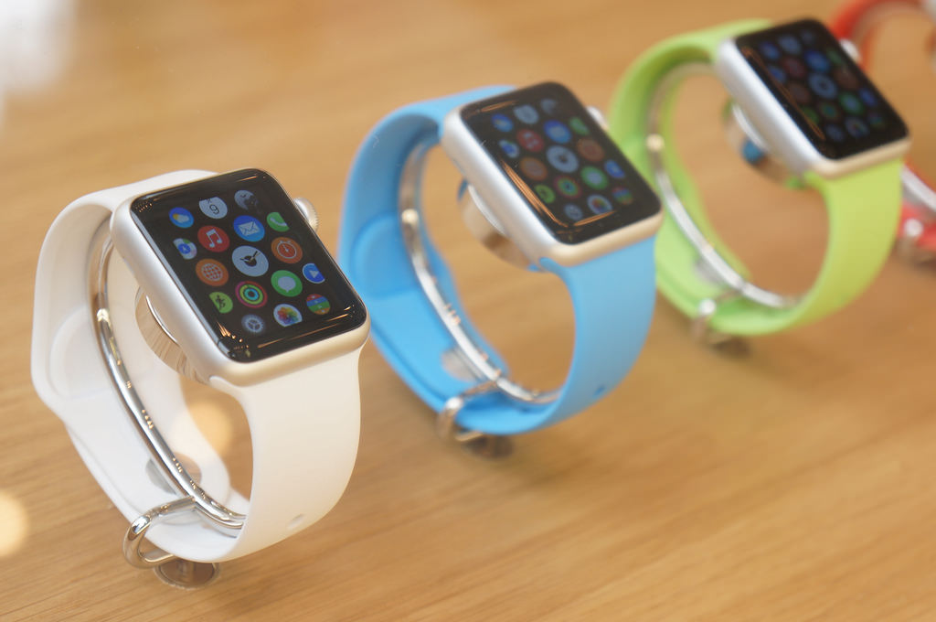Apple Watch Series 2/3、一部に画面割れの欠陥。無償交換プログラムを発表
