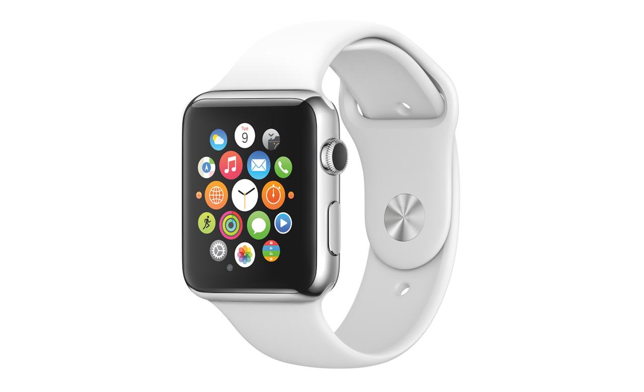 Apple Watchの発売日は4月以降で確定――ティムクックCEOが明言