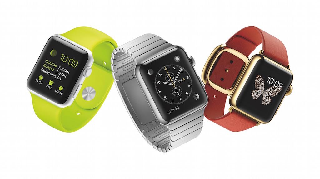 Apple Watch専用のアプリの存在が明らかに――電池の持ち時間が向上する機能を搭載か