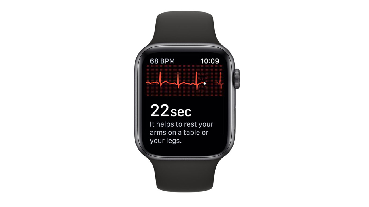 Apple Watch、心電図機能の日本提供さらに近づく。医療認証を取得