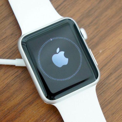 国内でApple Watchの発火事故、アップルを提訴