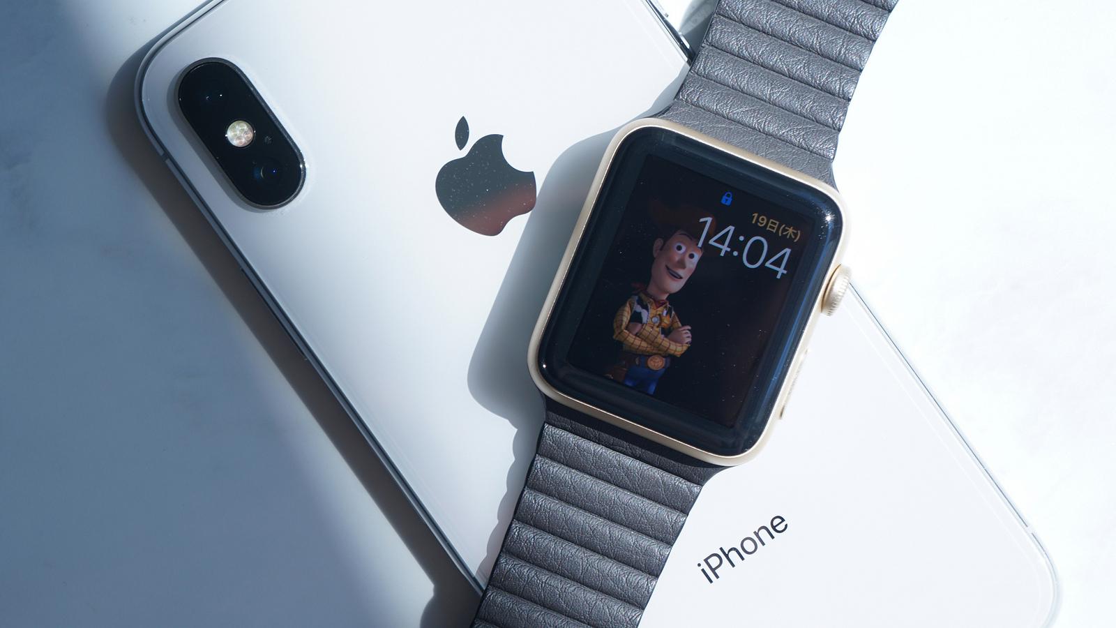 手作りの本革。フィット感が素晴らしい「Apple Watch レザーループバンド」レビュー