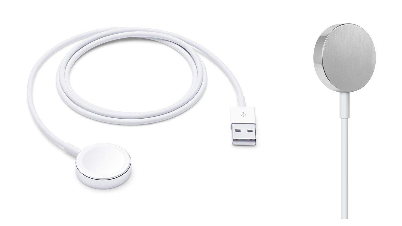 63%オフ!Apple Watch充電ケーブルの特価セール