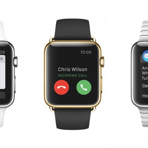 Apple Watchは緊急地震速報に非対応