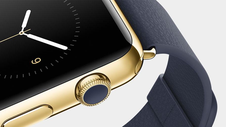 Apple Watchが2015年4月に発売されるのは米国だけではないらしい