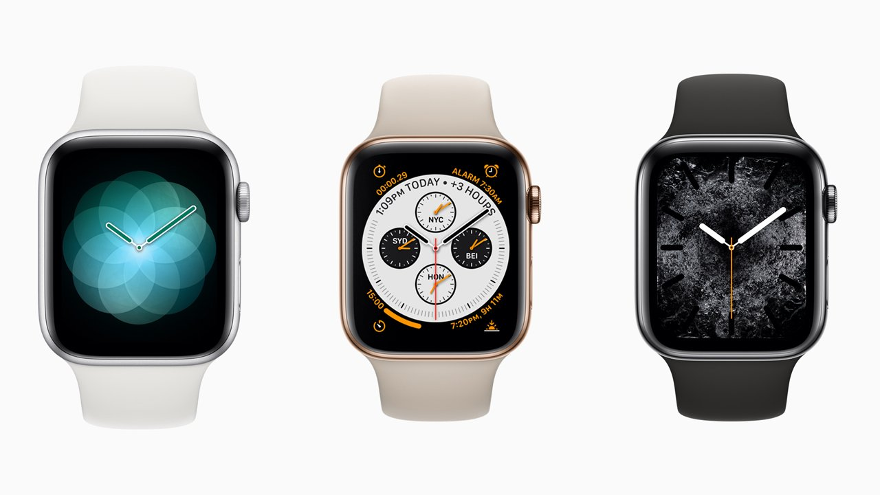 """安価な""""Apple Watch SE""""が来週発表か。Series 4/5デザインで"""