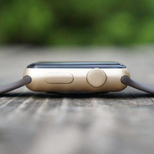 Apple Watch Series 3、新デザイン採用で発売日は今年中か