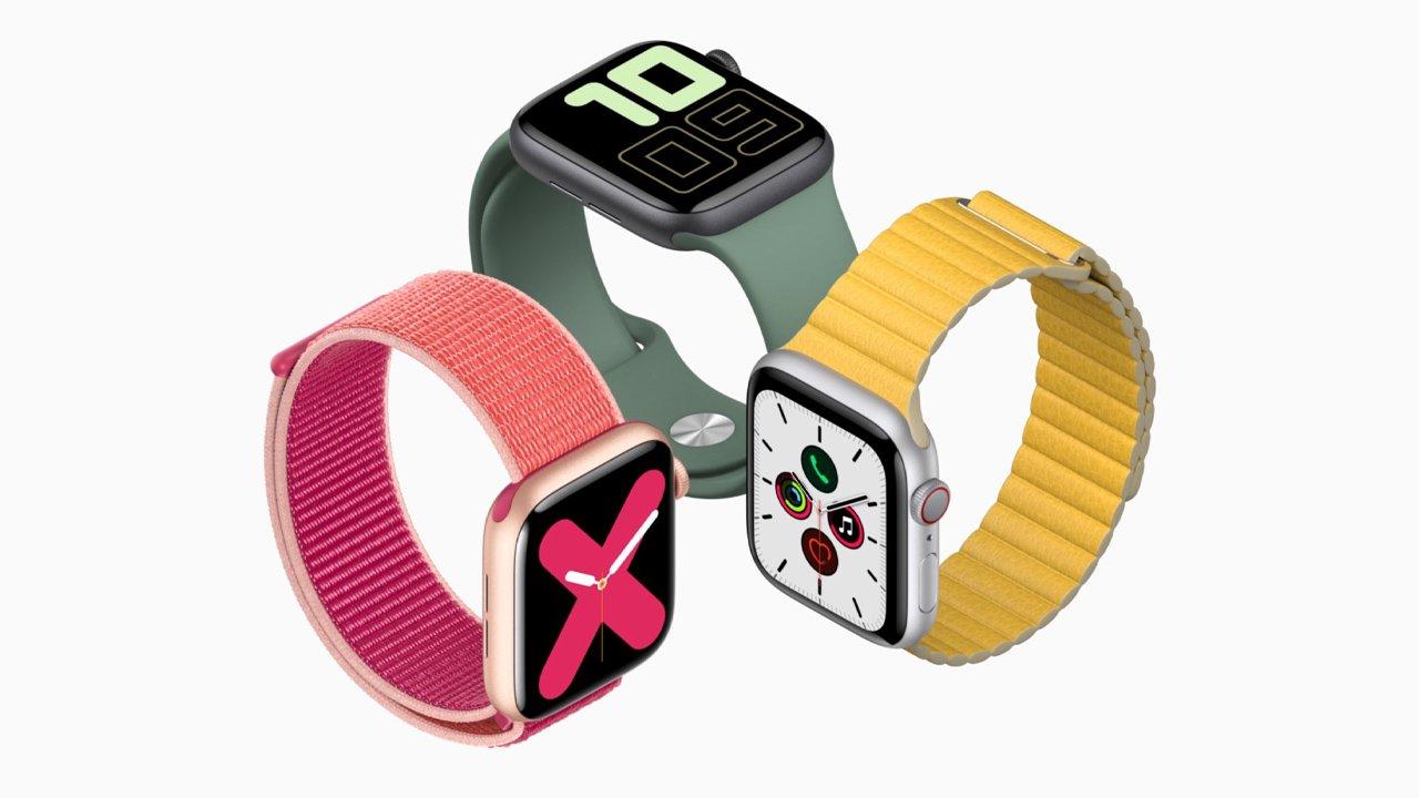 Apple Watch、パニック発作の検出可能に?日本利用不可か