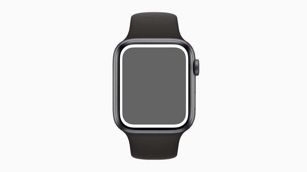 新型Apple Watch Series 7、画面サイズが+16%も巨大化か