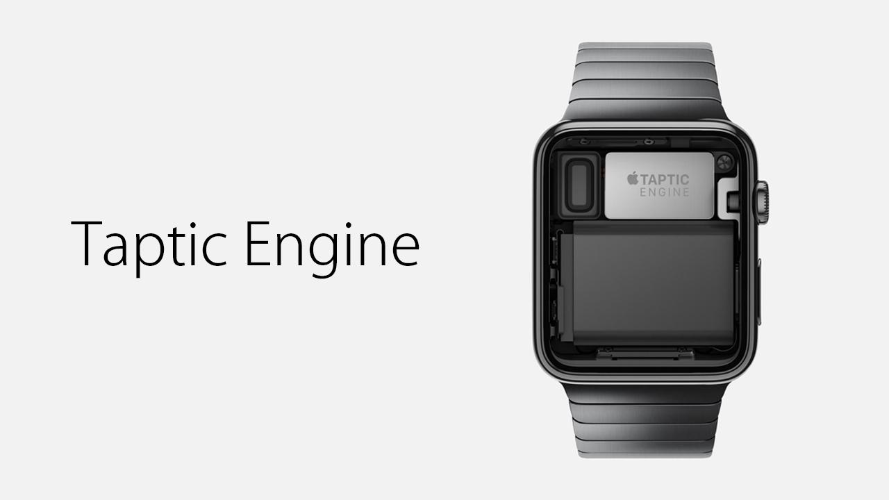 Apple Watch、振動部品に深刻な不具合が見つかる――製品版への影響はなし