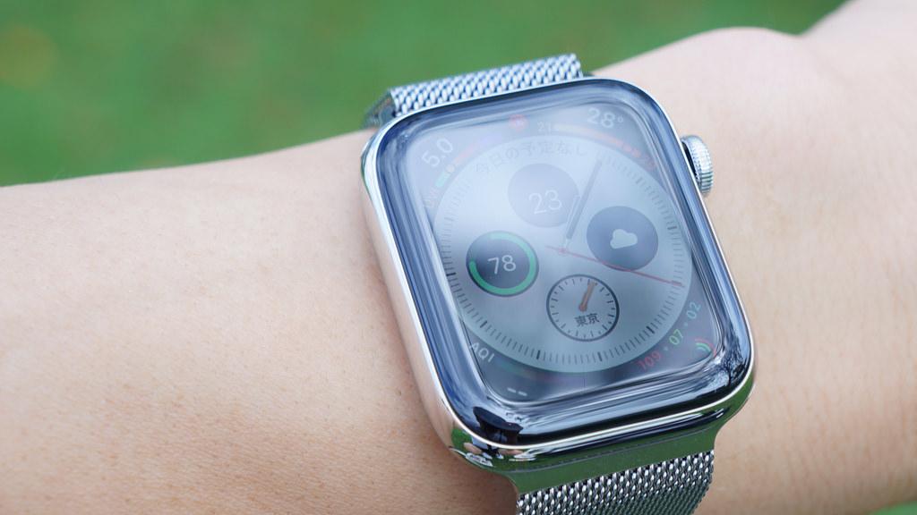 Apple Watch、睡眠を記録できる新機能が2020年までに登場か