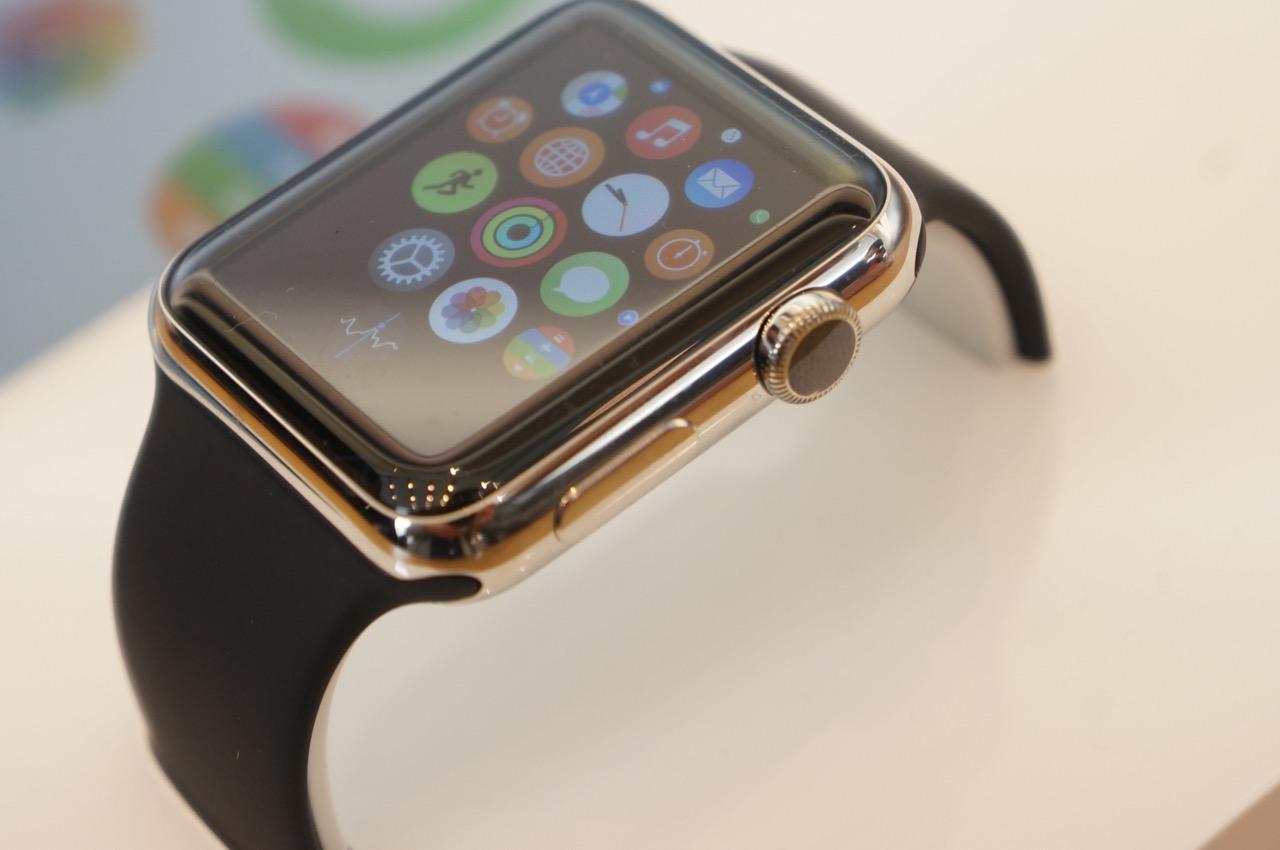 Apple Watchの使い方を学べるワークショップがアップルストアで開催