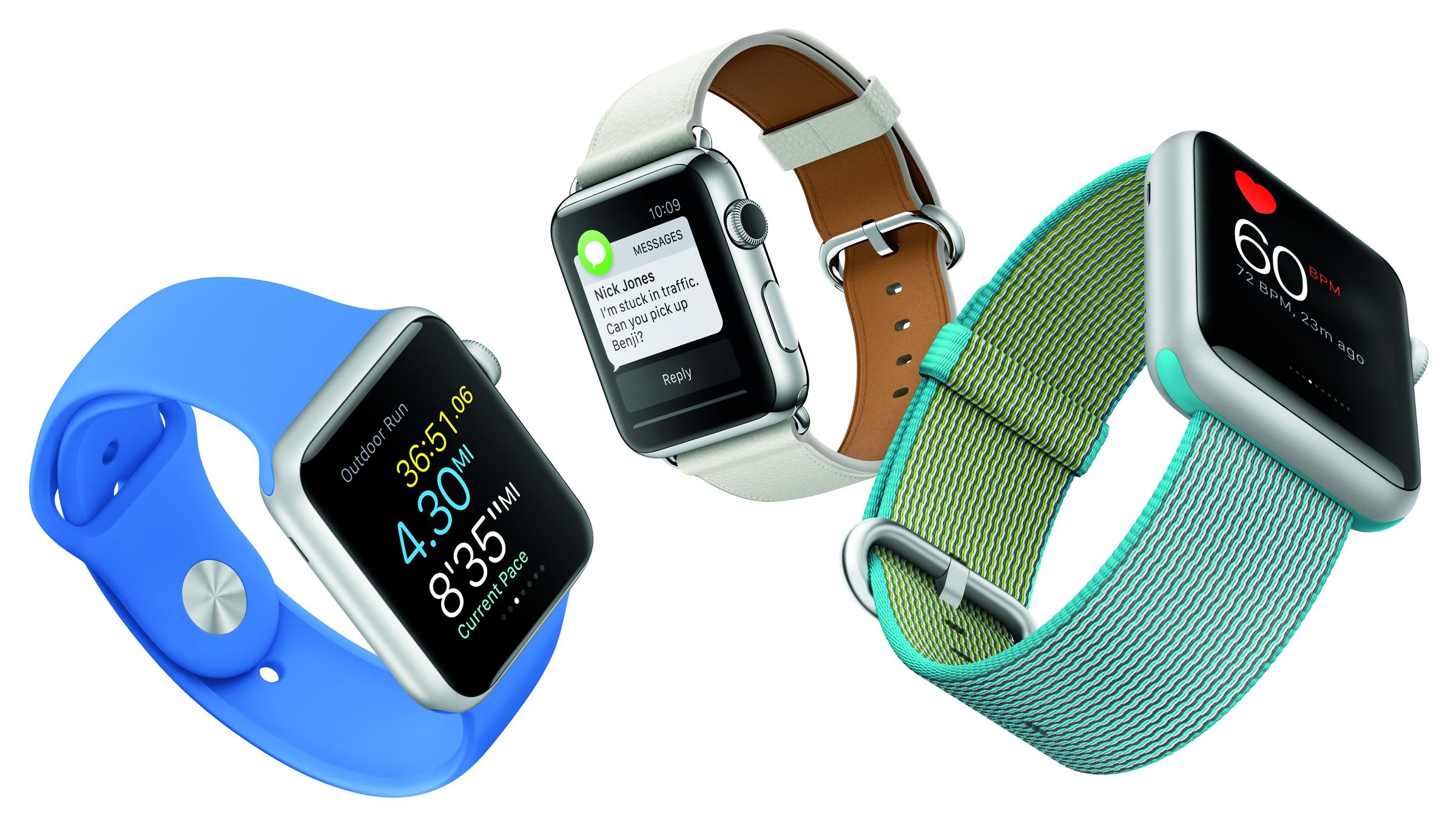 次世代Apple Watch、4G/LTEに対応か