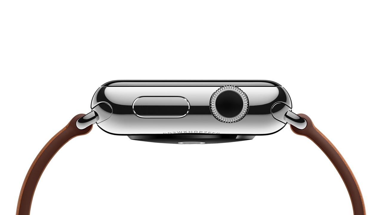 Apple Watch2、最大40%薄型化されて6月に発表か