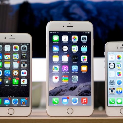 小型のiPhone 7c、2016年4月に発売か