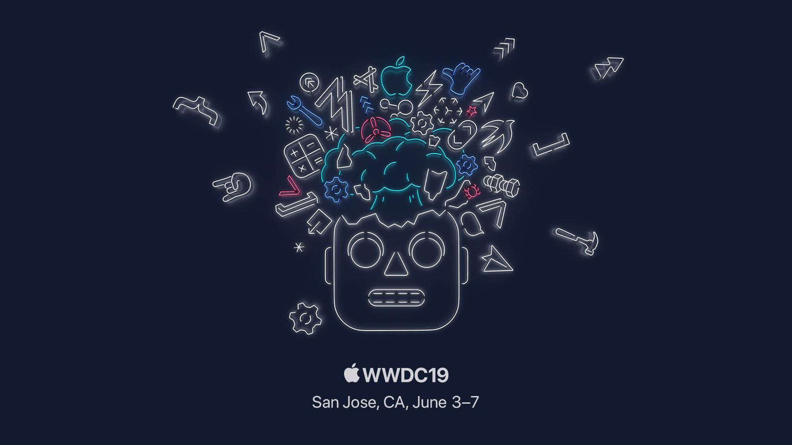 Apple、WWDC 2019を6月3日から開催。「iOS 13」など先行発表か