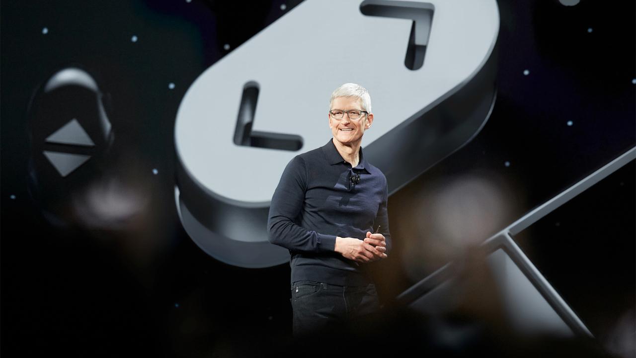 Apple、Macにソフトバンク傘下のARMベース独自チップ搭載か