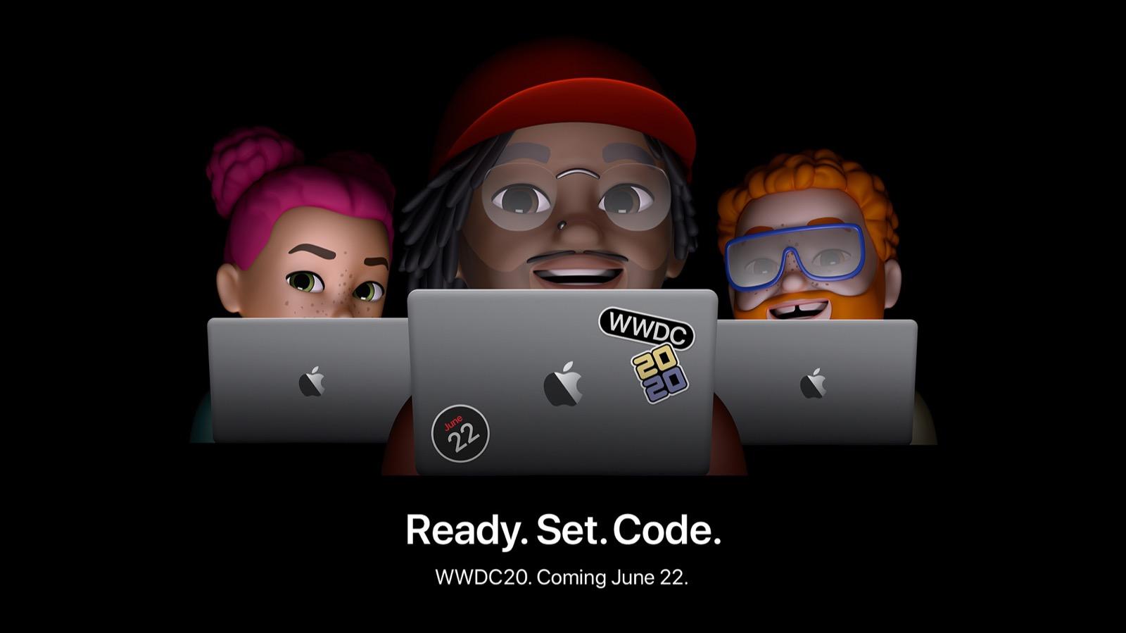 速報:Apple、WWDC2020を6月22日に開催決定