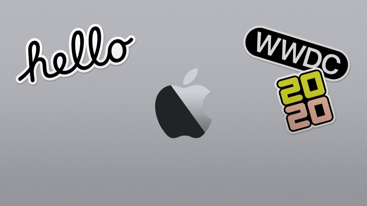 Apple、WWDC2020を6月開催。「iOS 14」先行発表か