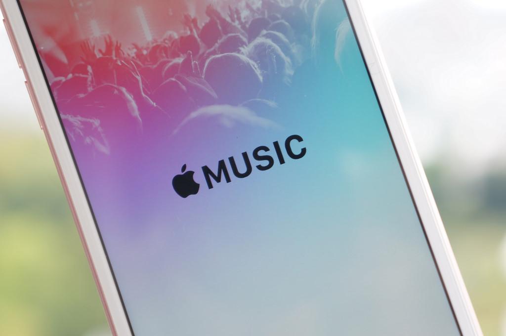 Apple Musicの有料プラン登録者数が1,100万人超え