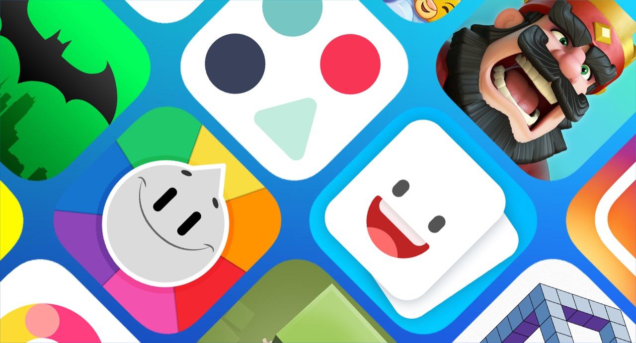 AppStore、元日の売上が過去最高の280億円に〜ポケモンGOが年間最高ダウンロードを記録