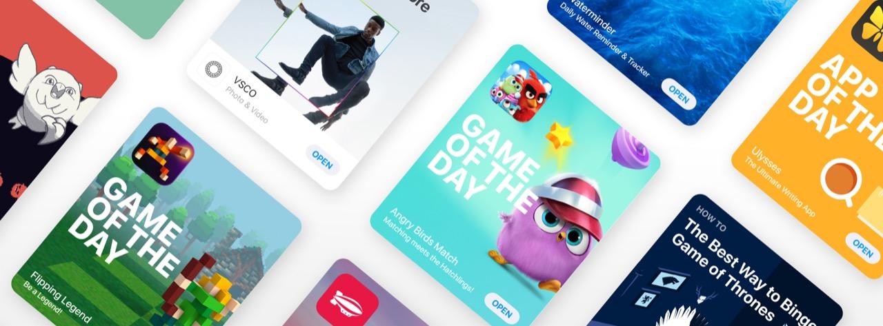 App Store、元旦の売り上げが今年も過去最高。アプリ開発者の収益は2.6兆円に