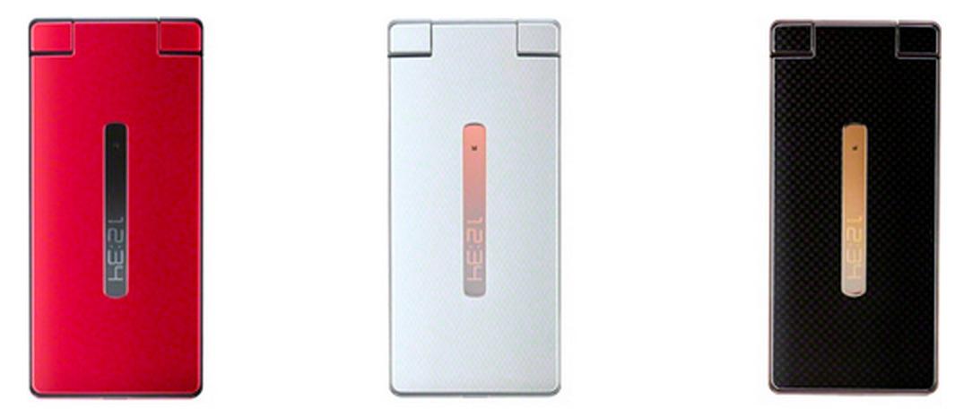 "au、Android搭載の""ガラホ""「AQUOS K SHF31」が登場――4G LTEやWi-Fiテザリングに対応"