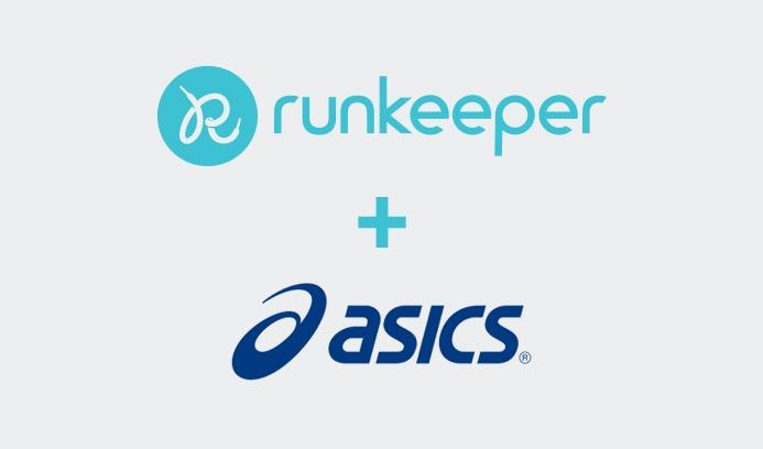 アシックス、フィットネスアプリ「Runkeeper」を買収