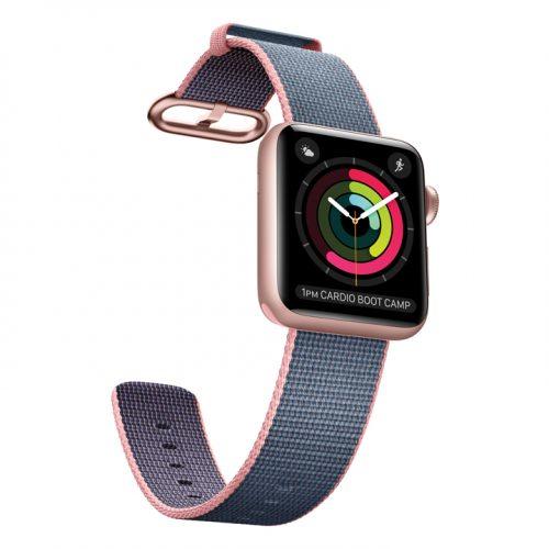 au、Apple Watch Series 2の価格と分割価格を発表