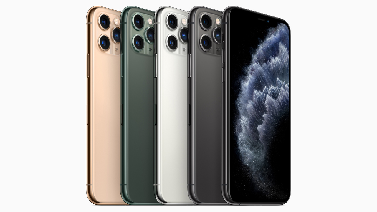 au、iPhone 11・Pro・Pro Maxの価格を発表。実質4.4万円から