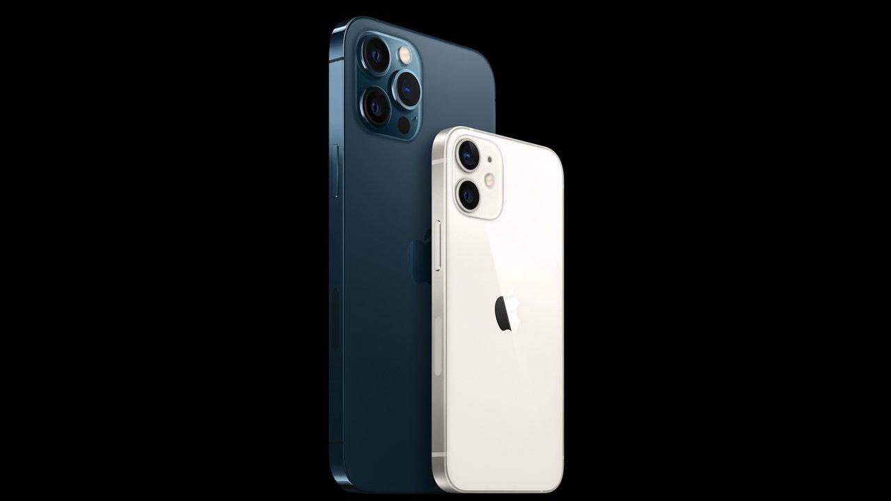 au、iPhone 12 mini/Pro Maxの販売価格を発表。負担金2.6万円から