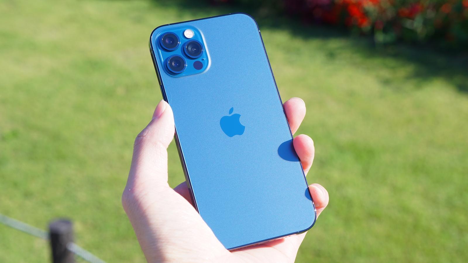 au、オンラインでiPhone 12/Proを最大2万円引き。負担金3.3万円から