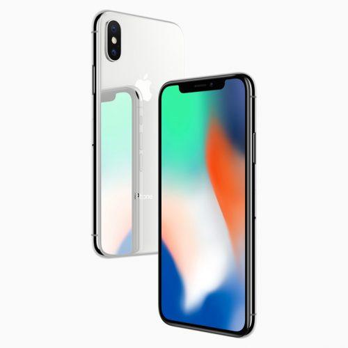 au、「iPhone X」の販売価格を発表。256GBは14万円超
