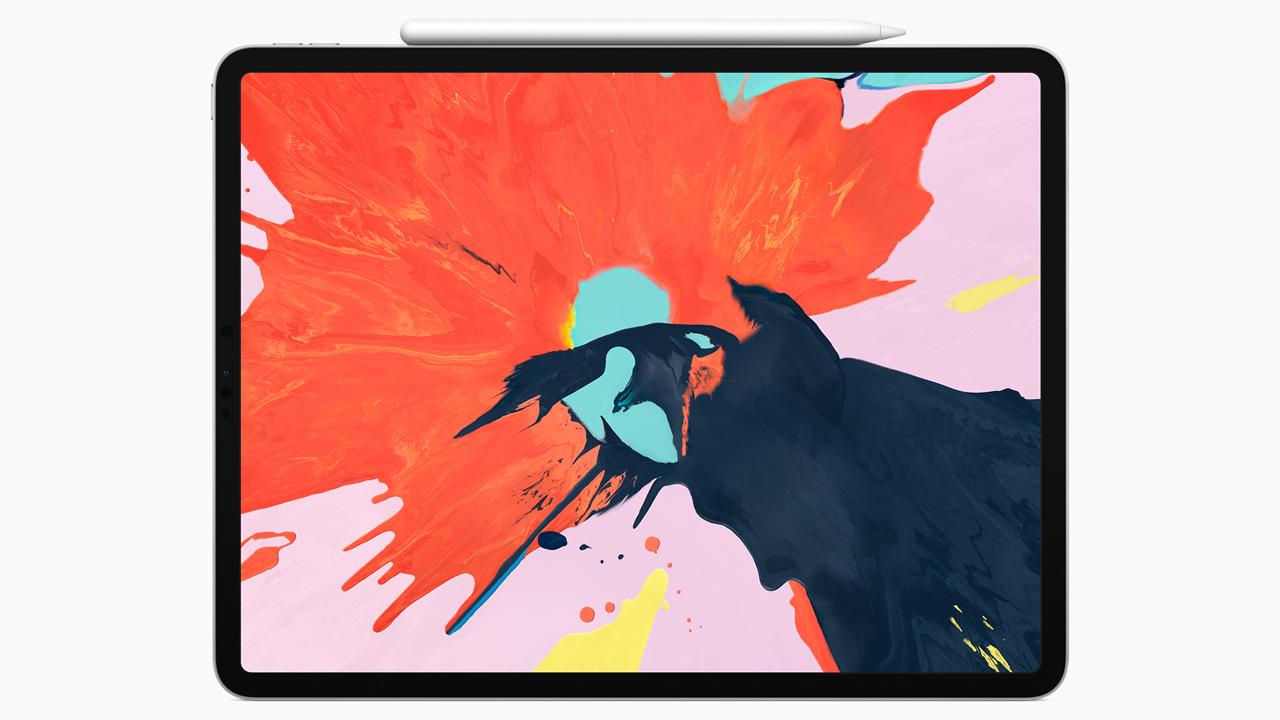 au、新しいiPad Proの販売価格を発表。実質5.1万円から