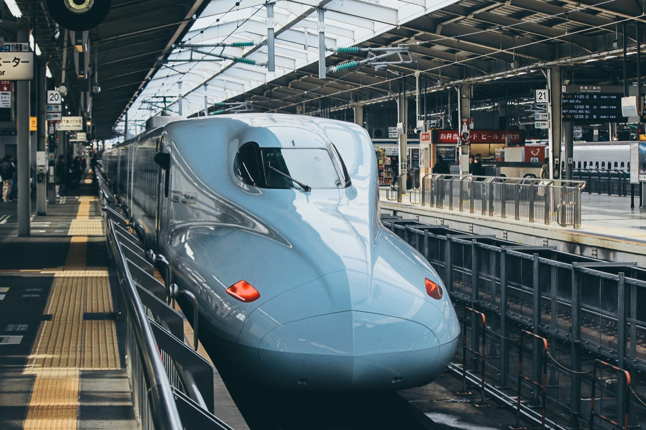 au、ようやく新幹線で「au Wi-Fi SPOT」が利用可能に。東海道・山陽・九州新幹線で