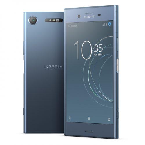 au、「Xperia XZ1」の予約受付を開始。価格は実質53,136円から