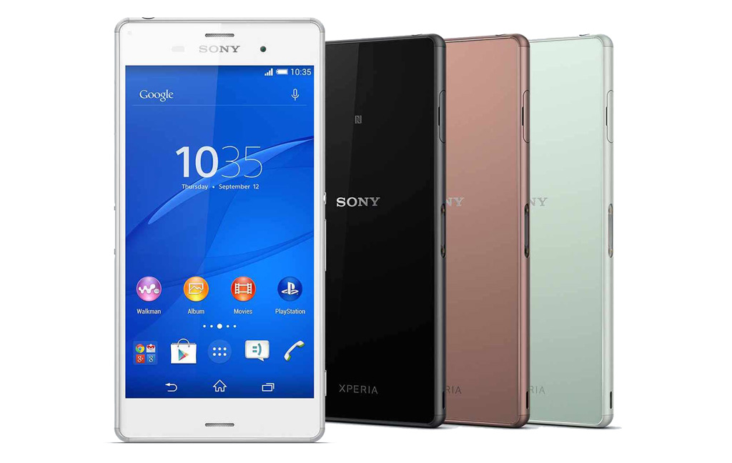 au、「Xperia Z3 SOL26」にAndroid 5.0 Lollipopのアップデートを配信