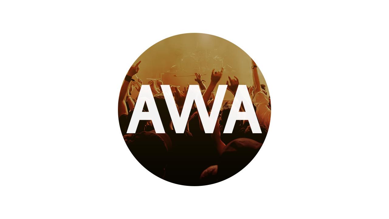 音楽聴き放題「AWA」が年間プランを提供開始。月間プランよりおトクに