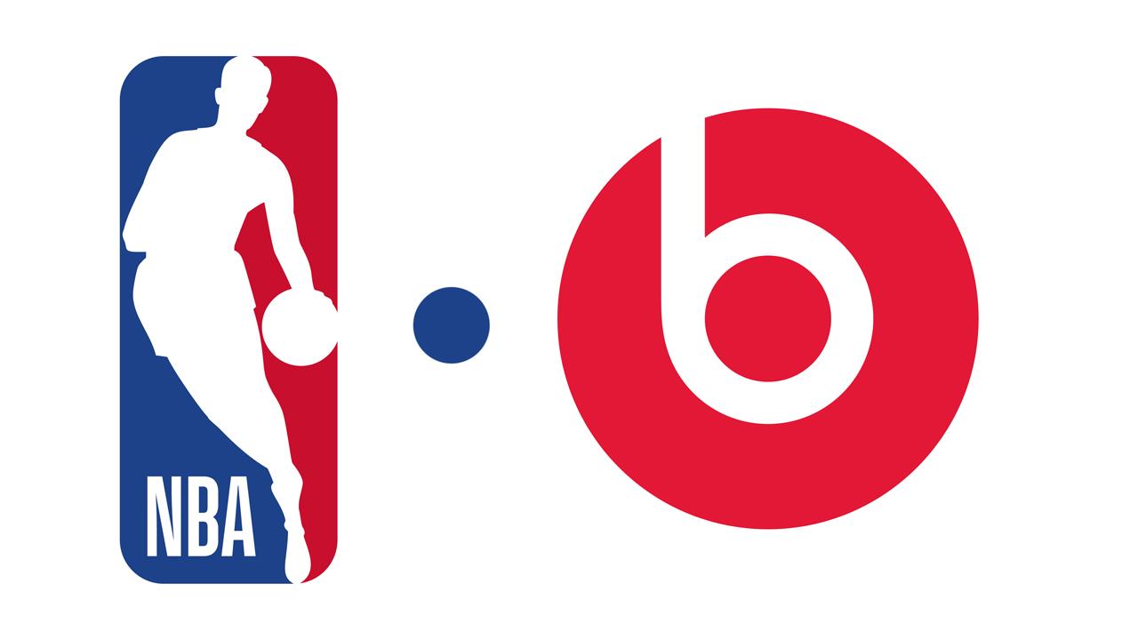 Beats by Dr. Dre、NBAの公式オーディオパートナーに