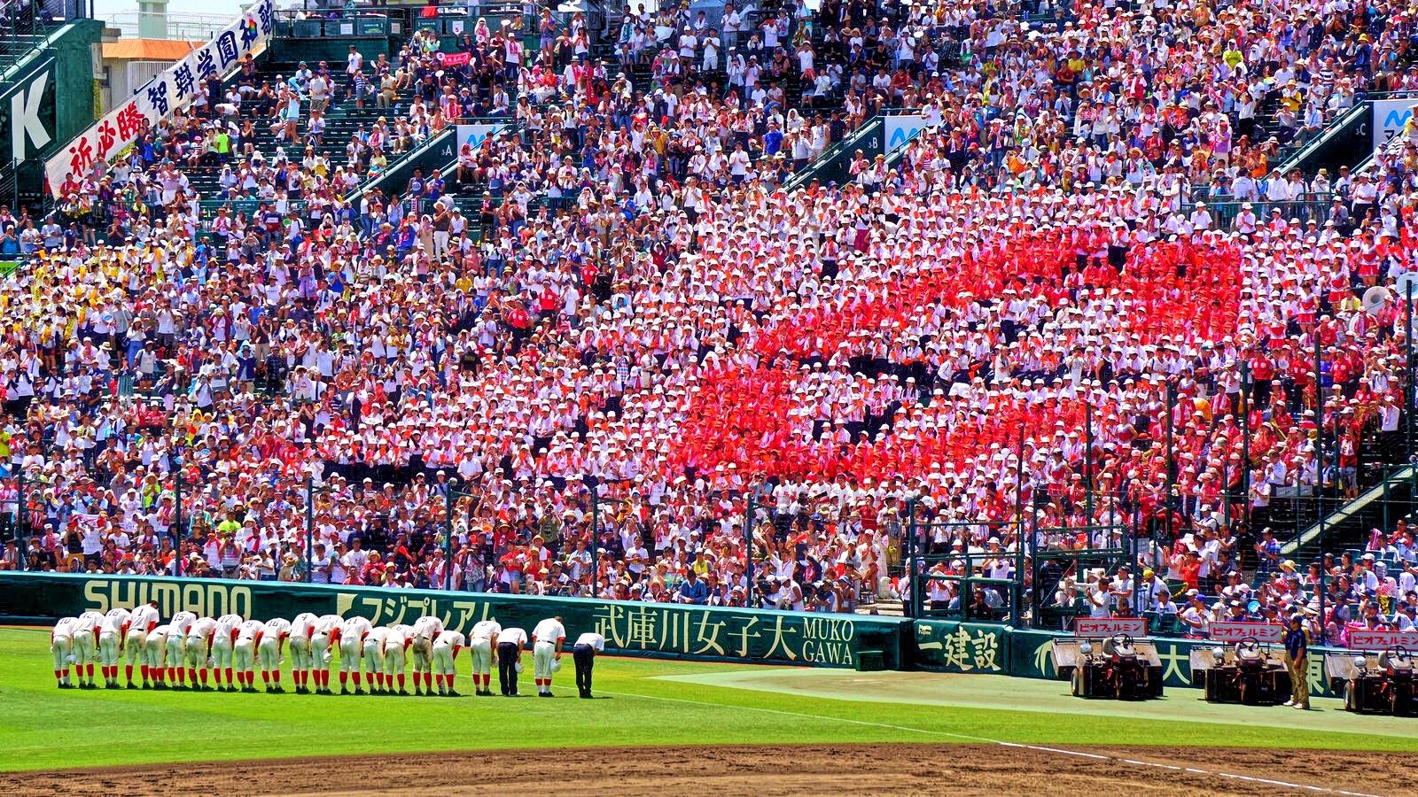 夏の甲子園(高校野球)生中継・速報が見られるおすすめアプリ