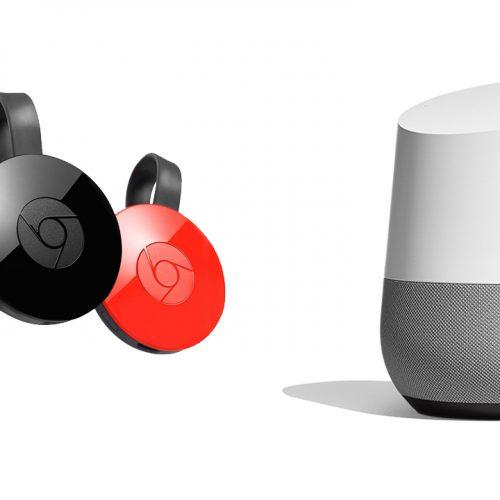 Google、Chromecast等によるWi-Fi切断問題を解消するアップデートを配信