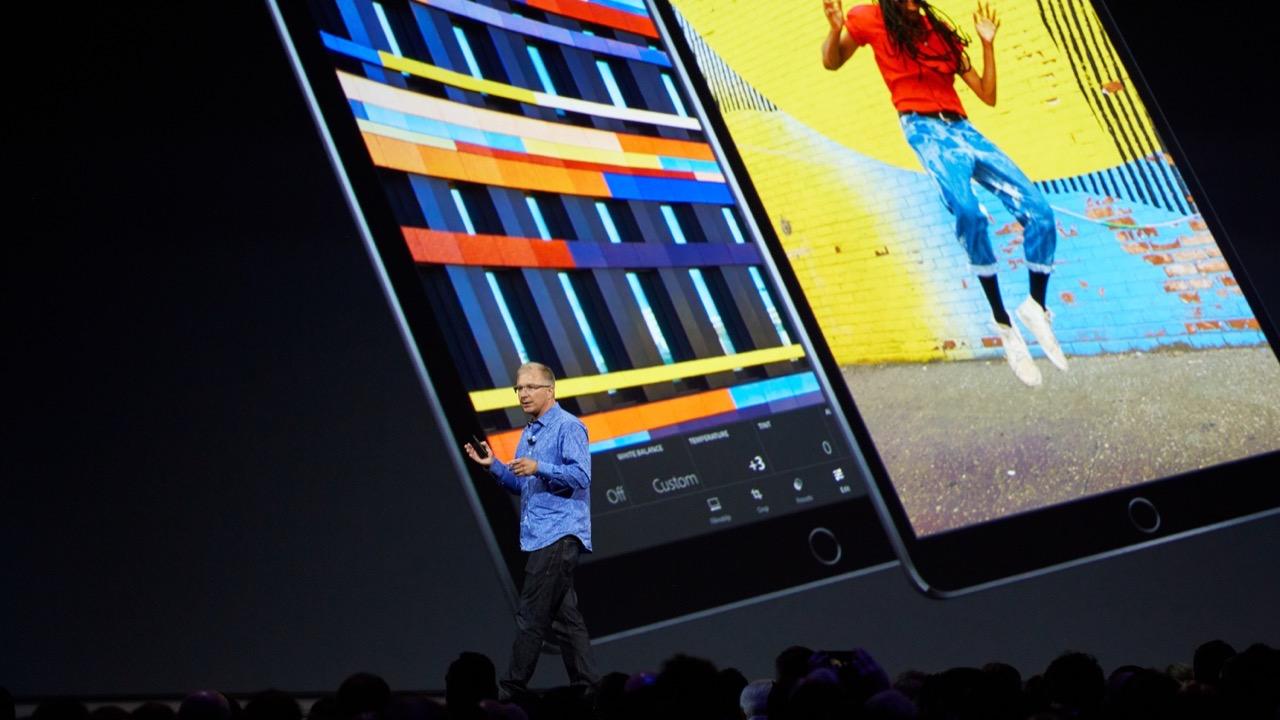 低価格の新型「iPad」、Apple Pencilに対応か