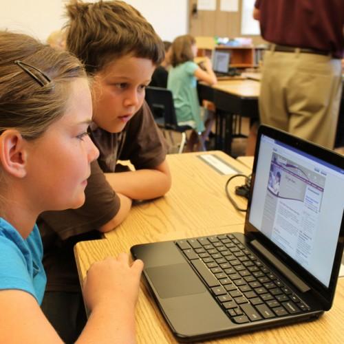 Chromebookが米の教育市場でiPadを抜く。Chromebookが人気の理由とは?