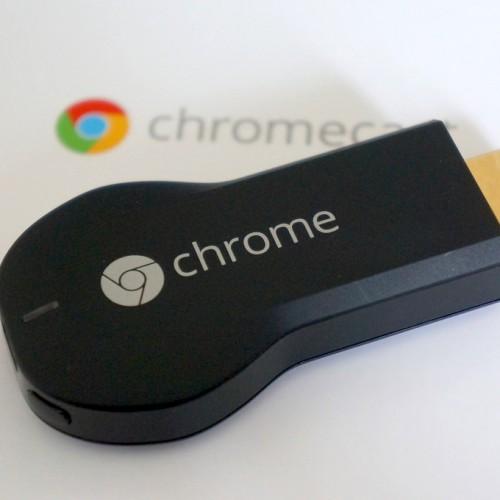 ChromecastがストリーミングデバイスのシェアでApple TVを抜く。Chromecastが人気の理由とは?