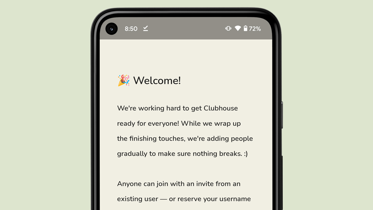 Clubhouse、日本でもAndroidアプリのダウンロード可能に