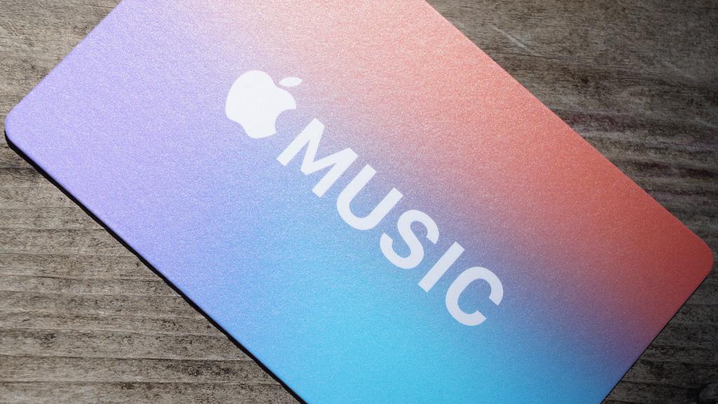 数量限定?DAOKO公式サイトで「Apple Music」の1ヶ月無料コードが配布中